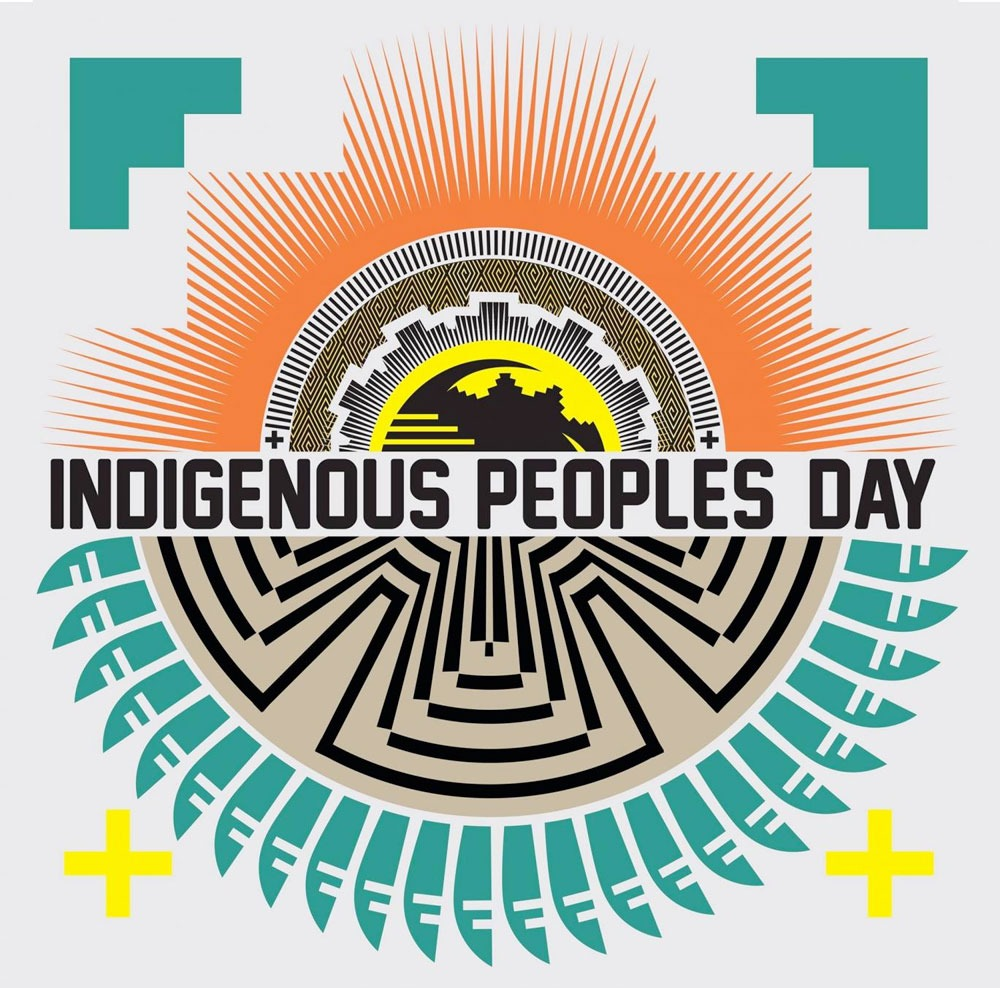 Indigenous Peoples' Day: Combating the Erasure of Native People
