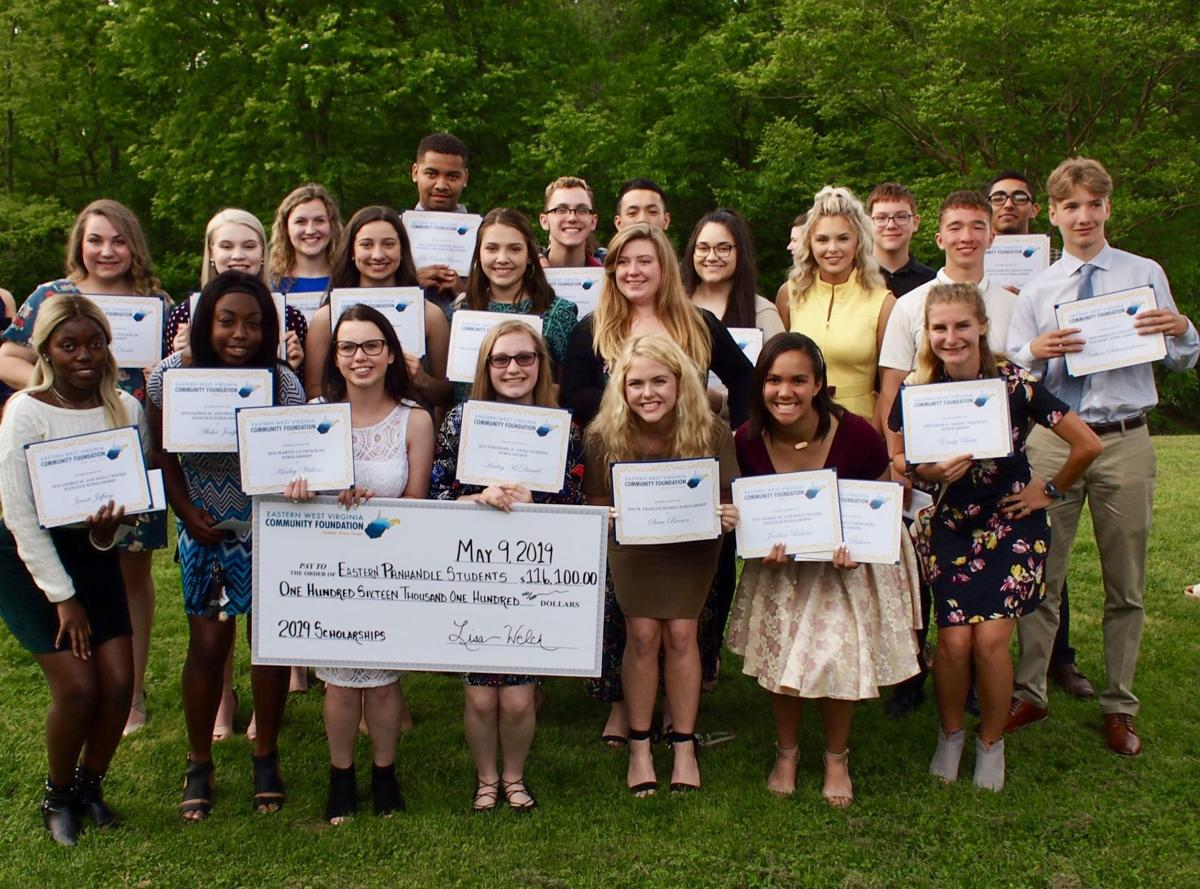 Student scholarship applications now being accepted by EWVCF
