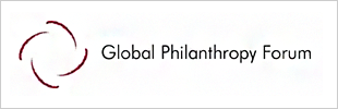 Global Philanthropy Forum logo