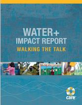 CARE's Water+Impact Report