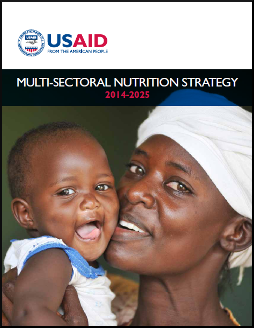 USAID Multi-Sectoral Nutrition Strategy