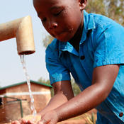 Coca-Cola Africa Foundation Pledges $35 Million to Water Initiative