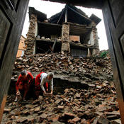 WASH in the Aftermath of the Nepal Earthquake