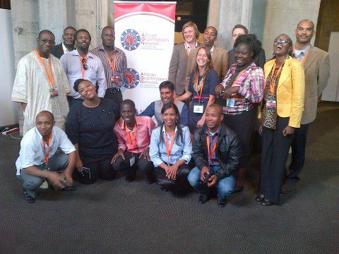 African Youth in Philanthropy Network (AYPN)